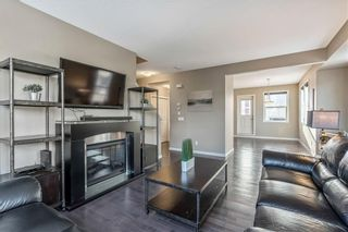 Photo 10: 814 10 Auburn Bay Avenue SE in Calgary: Auburn Bay Row/Townhouse for sale : MLS®# C4285927