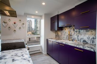 "Photo 16: 1005 212 DAVIE Street in Vancouver: Yaletown Condo for sale in ""Parkview Gardens"" (Vancouver West)  : MLS®# R2527246"