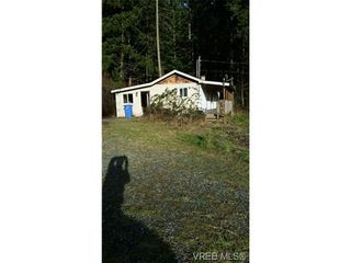 Photo 1: 4241 Telegraph Rd in COBBLE HILL: ML Cobble Hill House for sale (Malahat & Area)  : MLS®# 725073