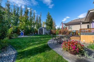 Photo 43: 45 LACOMBE Drive: St. Albert House for sale : MLS®# E4264894