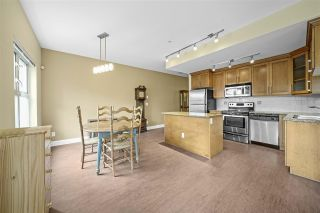 "Photo 9: 207 1988 SUFFOLK Avenue in Port Coquitlam: Glenwood PQ Condo for sale in ""Magnolia Gardens"" : MLS®# R2554495"