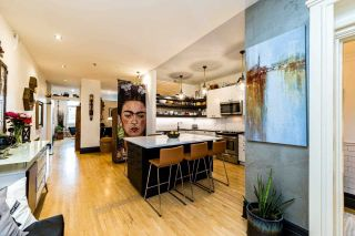 """Photo 8: 203 2556 E HASTINGS Street in Vancouver: Hastings Sunrise Condo for sale in """"L'Atelier"""" (Vancouver East)  : MLS®# R2516227"""