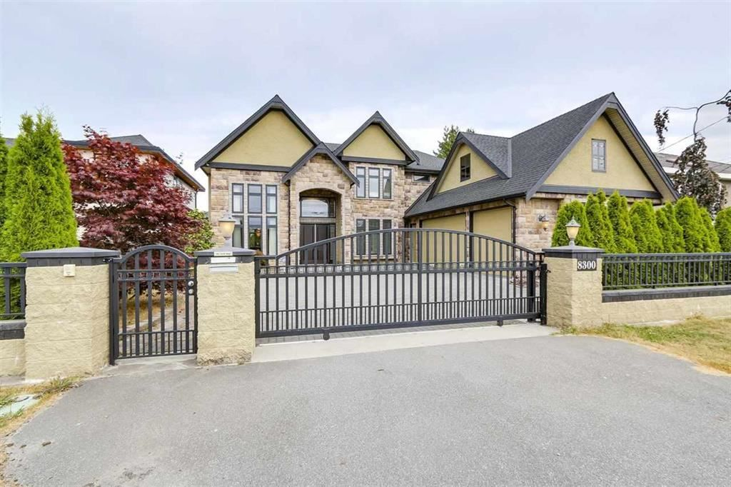 Main Photo: 8300 ALANMORE Place in Richmond: Seafair House for sale : MLS®# R2536195