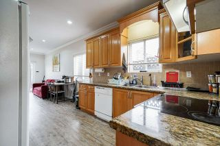 Photo 7: 5426 CHAFFEY Avenue in Burnaby: Central Park BS 1/2 Duplex for sale (Burnaby South)  : MLS®# R2550732