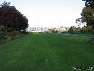 Photo 7: 201 873 Esquimalt Road in VICTORIA: Es Old Esquimalt Condo for sale (Esquimalt)  : MLS®# 512858