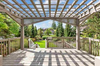 Photo 31: 31 15868 85 Avenue in Surrey: Fleetwood Tynehead Townhouse for sale : MLS®# R2576252