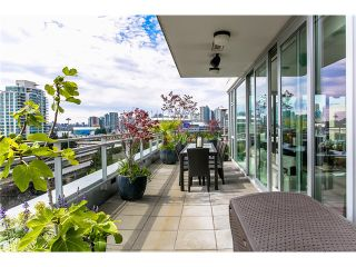 Photo 6: # 801 221 UNION ST in Vancouver: Mount Pleasant VE Condo for sale (Vancouver East)  : MLS®# V1033971