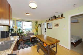 """Photo 2: 306 1030 W BROADWAY Street in Vancouver: Fairview VW Condo for sale in """"La Columa"""" (Vancouver West)  : MLS®# R2388638"""