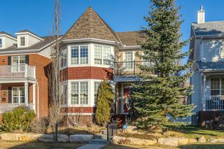 Photo 46: 2160 Vimy Way SW in Calgary: Garrison Woods Detached for sale : MLS®# A1096852