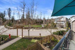 """Photo 12: 46 7059 210 Street in Langley: Willoughby Heights Townhouse for sale in """"Alder at Milner Heights"""" : MLS®# R2555751"""