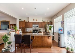 Photo 21: 32 6036 164 STREET in Cloverdale: Cloverdale BC Home for sale ()  : MLS®# R2480531