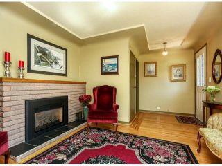 Photo 9: 131 EIGHTH AV in New Westminster: GlenBrooke North House for sale : MLS®# V1027220