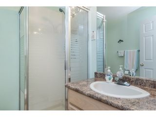 """Photo 16: 13 19649 53 Avenue in Langley: Langley City Townhouse for sale in """"Huntsfield Green"""" : MLS®# R2412498"""