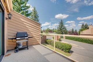 Photo 35: 1 1220 Prominence Way SW in Calgary: Patterson Row/Townhouse for sale : MLS®# A1144059