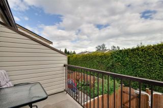 """Photo 10: 255 27411 28 Avenue in Langley: Aldergrove Langley Townhouse for sale in """"Alderview"""" : MLS®# R2283572"""