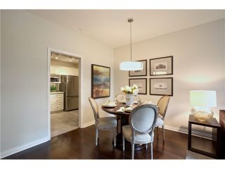 """Photo 8: 105 5735 HAMPTON Place in Vancouver: University VW Condo for sale in """"THE BRISTOL"""" (Vancouver West)  : MLS®# V1122192"""