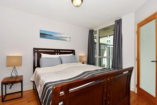 """Photo 11: 106 2515 ONTARIO Street in Vancouver: Mount Pleasant VW Condo for sale in """"ELEMENTS"""" (Vancouver West)  : MLS®# R2385133"""