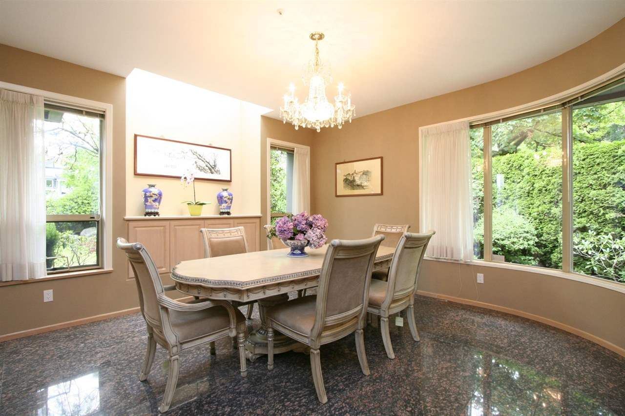 Main Photo: 5210 YEW Street in Vancouver: Quilchena House for sale (Vancouver West)  : MLS®# R2005587