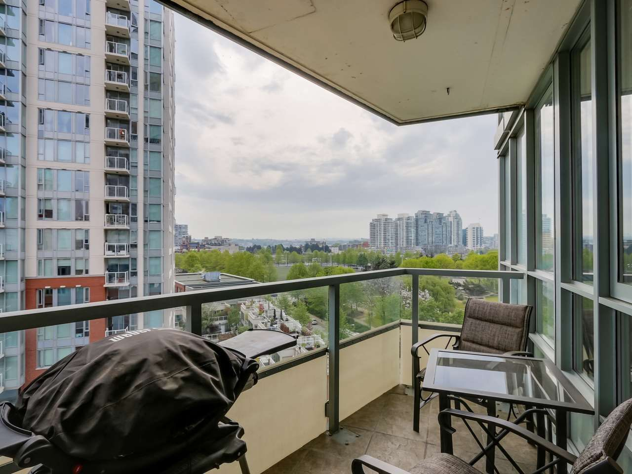 """Photo 13: Photos: 808 63 KEEFER Place in Vancouver: Downtown VW Condo for sale in """"Europa"""" (Vancouver West)  : MLS®# R2061272"""