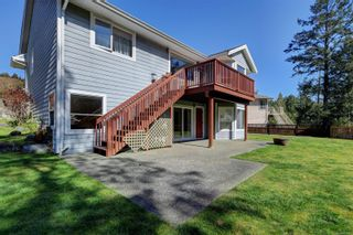 Photo 37: 2029 Haley Rae Pl in : La Thetis Heights House for sale (Langford)  : MLS®# 873407