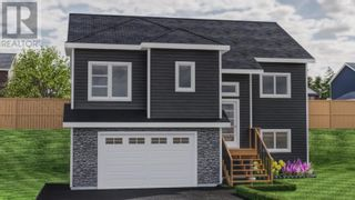 Photo 1: 41 Markham Drive in Portugal Cove-St. Philip's: House for sale : MLS®# 1237472