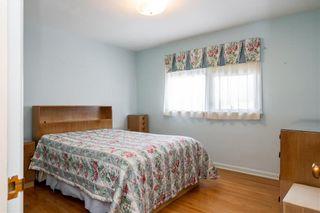 Photo 20: 699 Waterloo Street in Winnipeg: River Heights South Residential for sale (1D)  : MLS®# 202027199