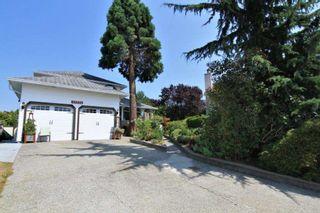 Photo 1: 12194 LINDSAY Place in Maple Ridge: Northwest Maple Ridge House for sale : MLS®# R2299618