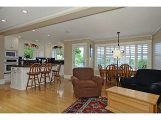 """Photo 3: 3287 W 22ND Avenue in Vancouver: Dunbar House for sale in """"N"""" (Vancouver West)  : MLS®# V1021396"""