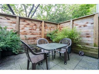 Photo 19: 101 2272 DUNDAS Street in Vancouver: Hastings Condo for sale (Vancouver East)  : MLS®# R2505517