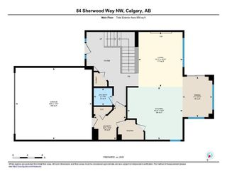 Photo 22: 84 SHERWOOD Way NW in Calgary: Sherwood Detached for sale : MLS®# A1018008