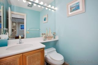 Photo 18: MISSION BEACH Condo for sale : 4 bedrooms : 2595 Ocean Front Walk #6 in Pacific Beach