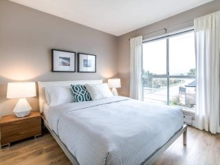 "Photo 6: 16 1388 W 6TH Avenue in Vancouver: Fairview VW Condo for sale in ""NOTTINGHAM"" (Vancouver West)  : MLS®# R2411492"