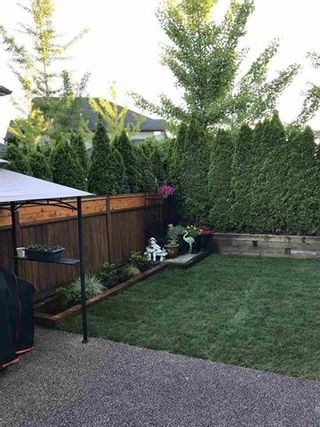 """Photo 20: 19662 73A Avenue in Langley: Willoughby Heights House for sale in """"Willoughby Heights"""" : MLS®# R2339919"""