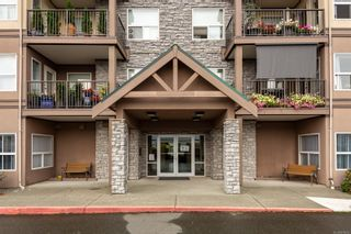 Photo 4: 308 280 S Dogwood St in : CR Campbell River Central Condo for sale (Campbell River)  : MLS®# 878680