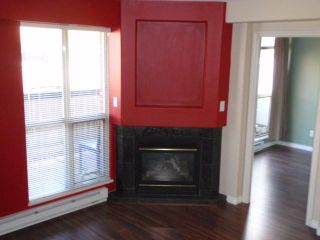 """Photo 3: 408 680 CLARKSON Street in New Westminster: Downtown NW Condo for sale in """"THE CLARKSON"""" : MLS®# V857040"""