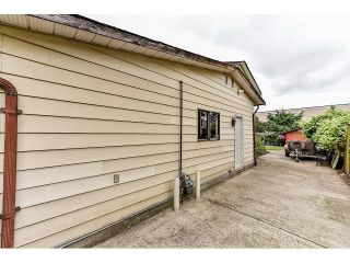 """Photo 20: 14526 85A Avenue in Surrey: Bear Creek Green Timbers House for sale in """"GREEN TIMBERS"""" : MLS®# F1442666"""