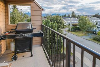 Photo 12: 311 9282 HAZEL Street in Chilliwack: Chilliwack E Young-Yale Condo for sale : MLS®# R2207426