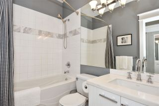 "Photo 19: 402 588 TWELFTH Street in New Westminster: Uptown NW Condo for sale in ""The Regency"" : MLS®# R2242591"