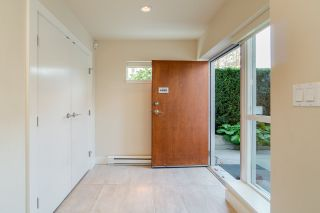Photo 18: 6088 IONA Drive in Vancouver: University VW Townhouse for sale (Vancouver West)  : MLS®# R2514967