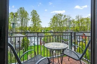 """Photo 17: 303 2528 COLLINGWOOD Street in Vancouver: Kitsilano Condo for sale in """"The Westerly"""" (Vancouver West)  : MLS®# R2574614"""