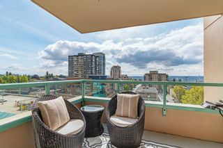 """Photo 19: 905 728 PRINCESS Street in New Westminster: Uptown NW Condo for sale in """"PRINCESS TOWER"""" : MLS®# R2578505"""