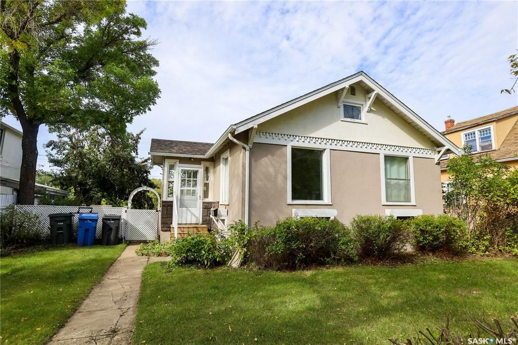 Main Photo: 1351 99th Street in North Battleford: Kinsmen Park Residential for sale : MLS®# SK870490