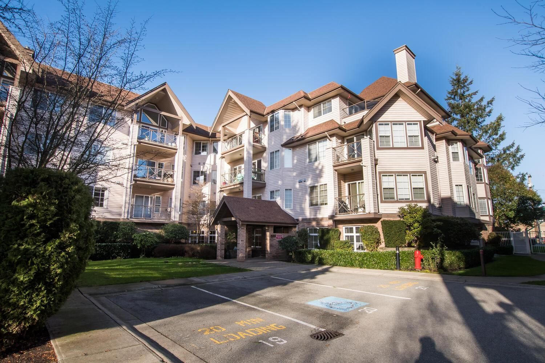 "Main Photo: 214 4745 54A Street in Delta: Delta Manor Condo for sale in ""ADLINGTON COURT"" (Ladner)  : MLS®# R2607048"