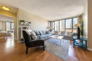 """Photo 6: 1006 930 CAMBIE Street in Vancouver: Yaletown Condo for sale in """"Pacific Place Landmark II"""" (Vancouver West)  : MLS®# R2507725"""