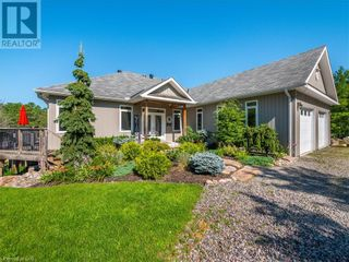 Photo 2: 4326 MARR LANE in Coldwater: House for sale : MLS®# 40149063