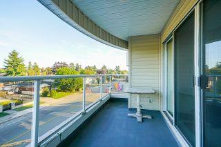 "Photo 24: 303 13771 72A Avenue in Surrey: East Newton Condo for sale in ""Newton Plaza"" : MLS®# R2621675"