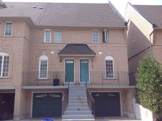 Photo 10: 25 80 Strathaven Drive in Mississauga: Hurontario Condo for lease : MLS®# w3305467