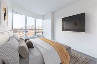 """Photo 17: 506 181 W 1ST Avenue in Vancouver: False Creek Condo for sale in """"Brook - The Village on False Creek"""" (Vancouver West)  : MLS®# R2528507"""