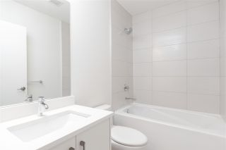 """Photo 22: 101 217 CLARKSON Street in New Westminster: Downtown NW Townhouse for sale in """"Irving Living"""" : MLS®# R2545600"""