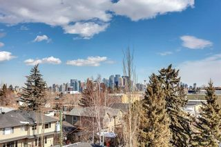 Photo 2: 1924 27 Avenue SW in Calgary: South Calgary Semi Detached for sale : MLS®# A1097873
